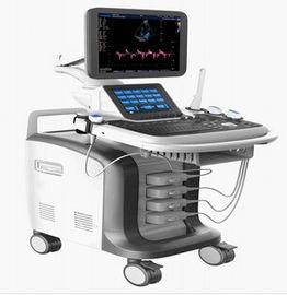 Carrello Scanner ad ultrasuoni