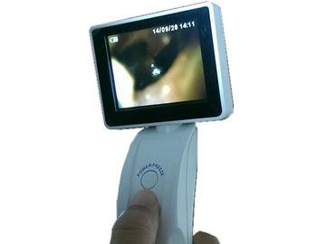 Otoscopio oftalmoscopio